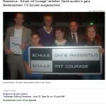 Auszeichnung für Tostedter Schule am Düvelshöpen - Hamburg - Harburg - Hamburger Abendblatt-1